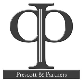 Prescott & Partners Logo